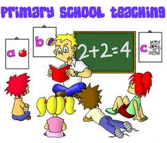 primary teacher