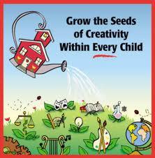grow creativity