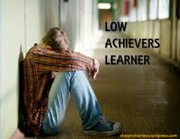 low achiever