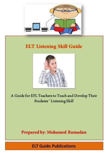 ELT Listening Skill Guide